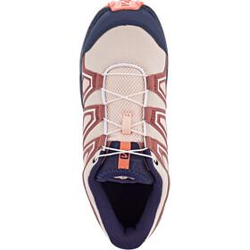 Salomon Speedcross Chaussures running Enfant, tropical peach/apple butter/living coral